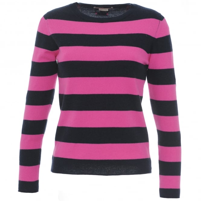 Dylan Stripe Sweater