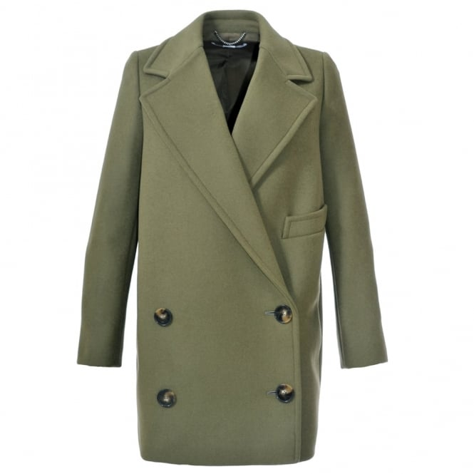 Edith Tailored Coat
