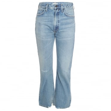 Estella Crop Jeans