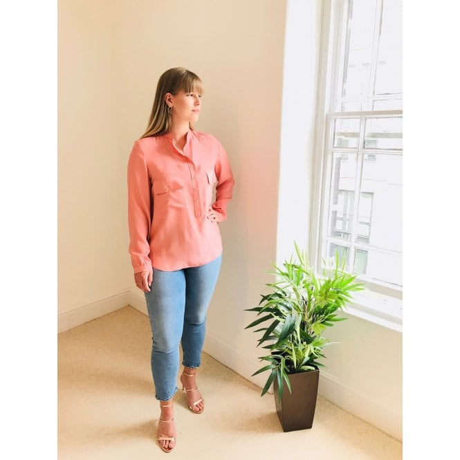 Estelle 2 Pocket Shirt