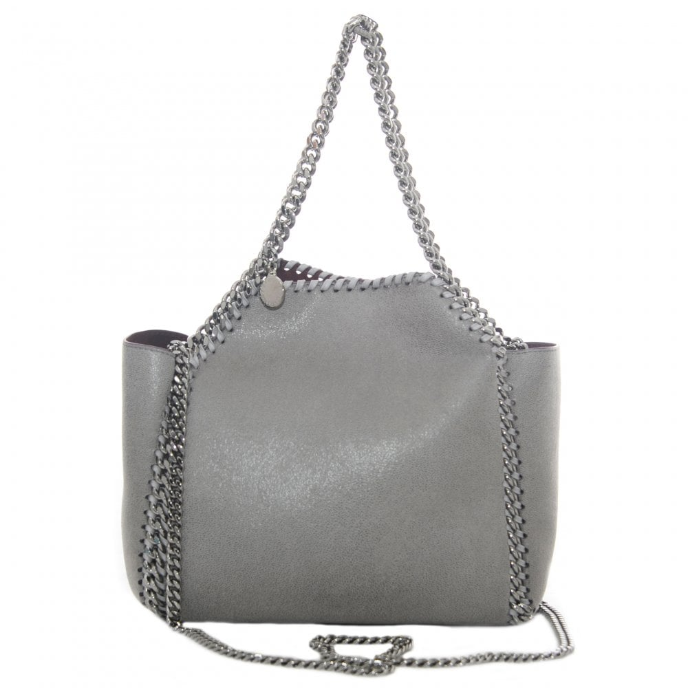 Stella McCartney Falabella Reversible Mini Tote Bag a41d6263354e9