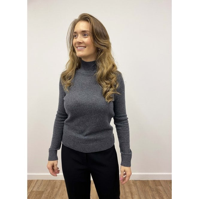 Feather Cashmere Jumper