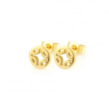 Femme Noon Stud Earrings