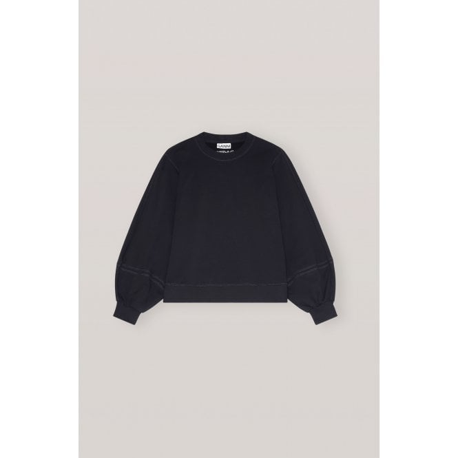 Ganni Softwear Sweatshirt