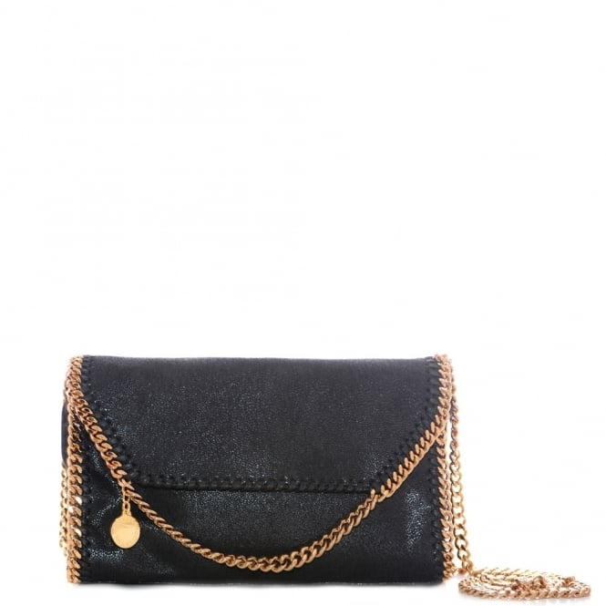 clearance sale luxuriant in design limited style Gold Chain Falabella Bag