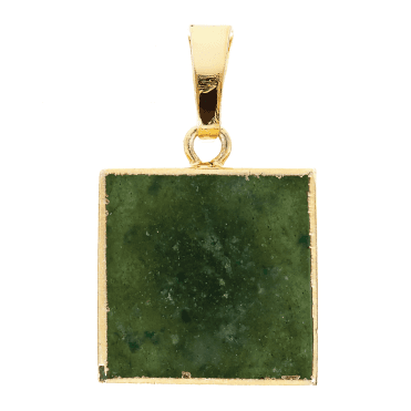 Green Quartz Pendant