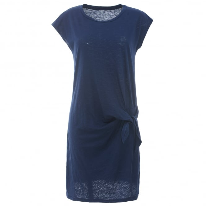 Gussie Tie Dress