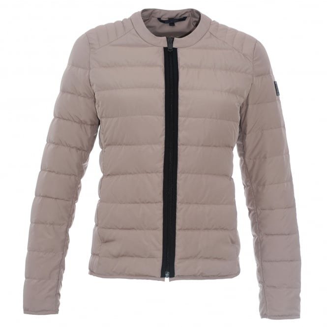 Hamford Quilted Jacket