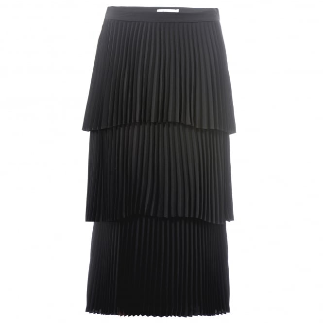 Harley Pleat Skirt