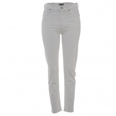 Harlow Ankle Slim