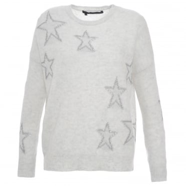 Harper Star Sweater