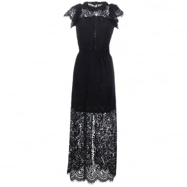 Jemima Lace dress