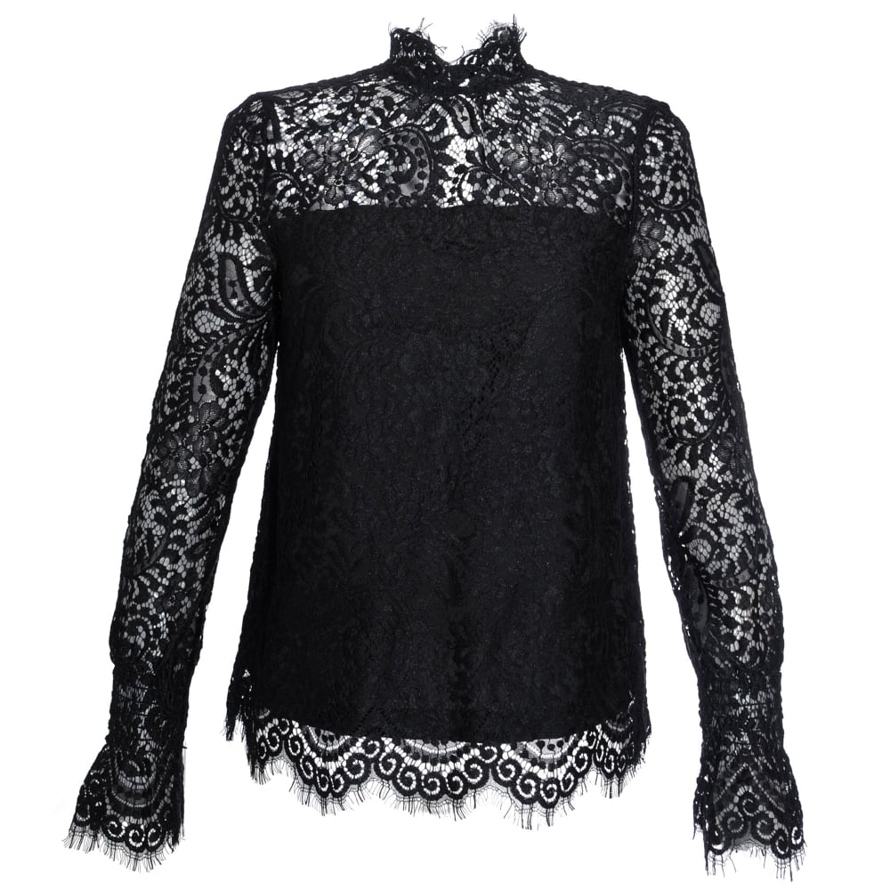 beautiful in colour new durable modeling Jemima Lace Top