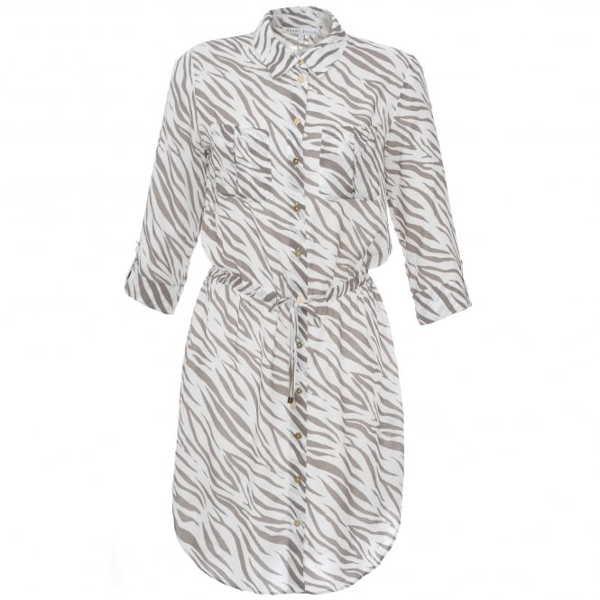 Kalahari Shirt Dress