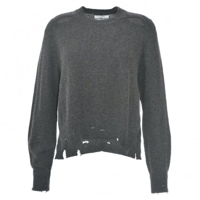 Kelia Cut Out Sweater