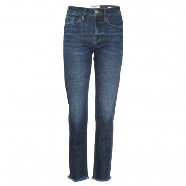 Frame denim jeans available at Morgan Clare | Designer womens jeans