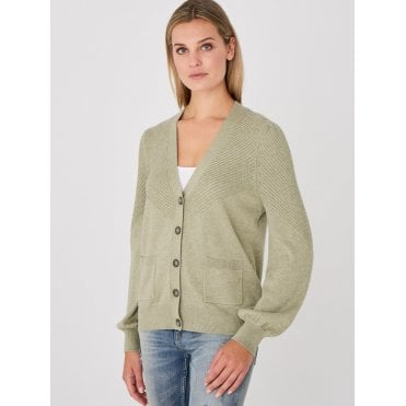 Light Knit Cardi