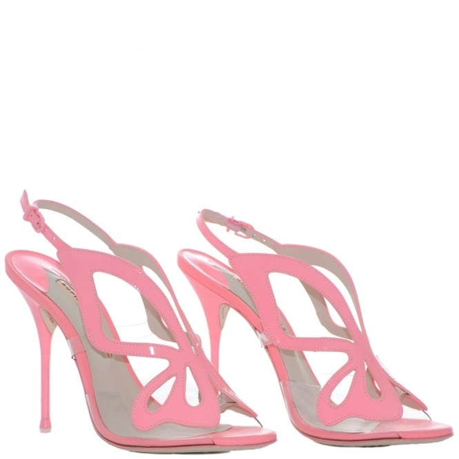 Madame Butterfly Sandal