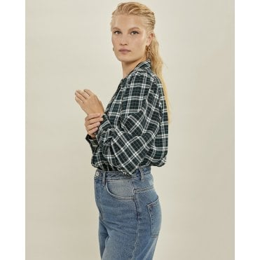 Margot Check Shirt