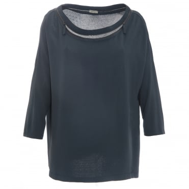 Mezo Cut Out Jumper