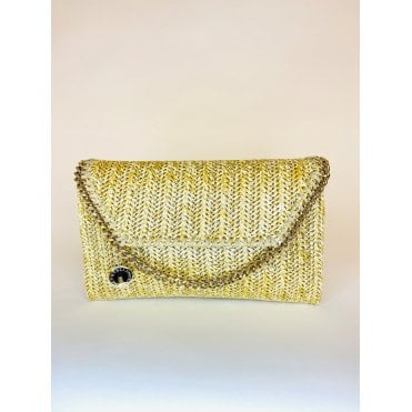 Mini Crossbody Fabric Falabella