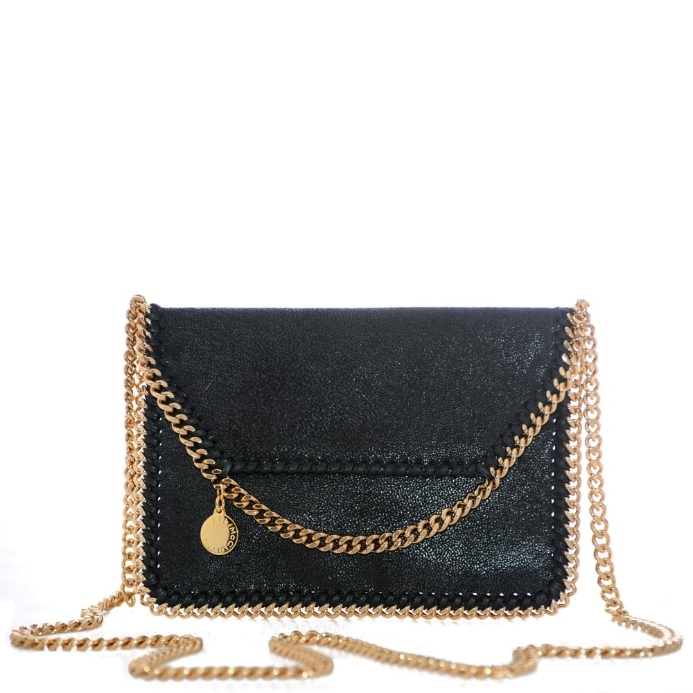 62d4dcbedc Stella McCartney Falabella Mini Envelope Bag