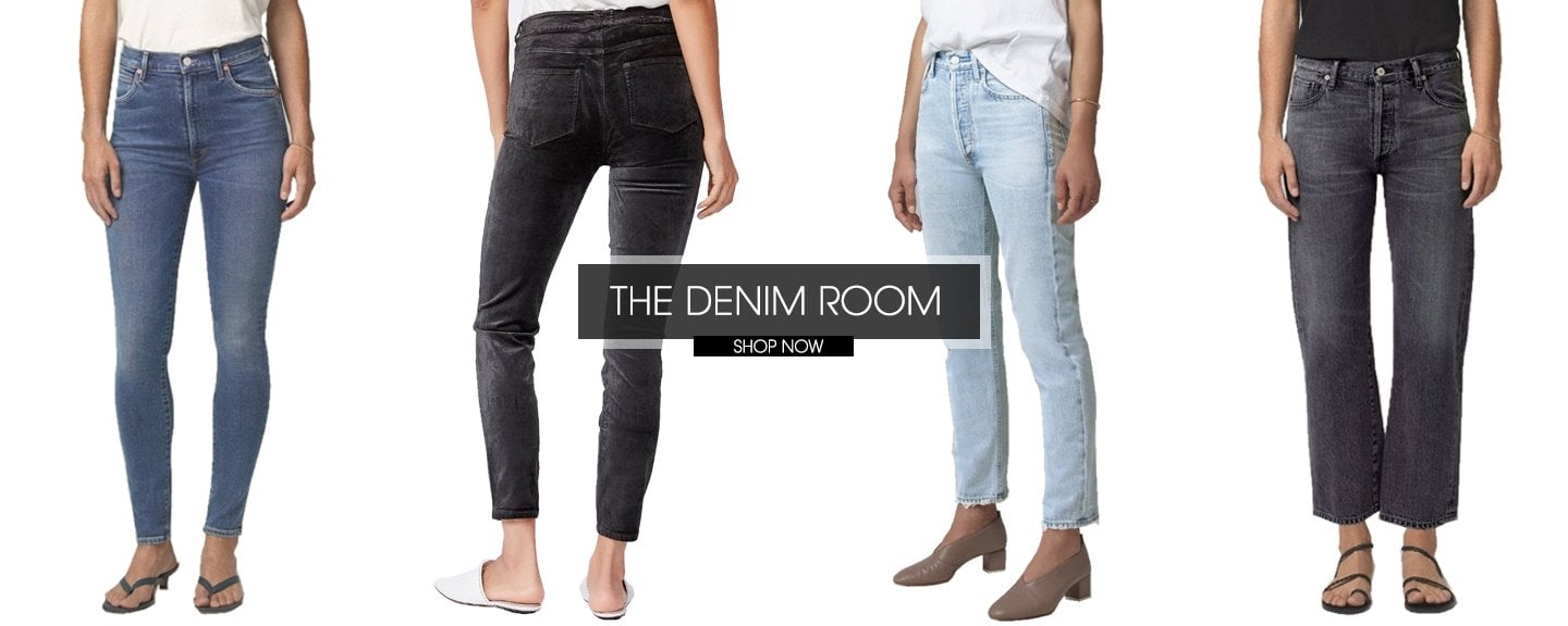The Denim Room
