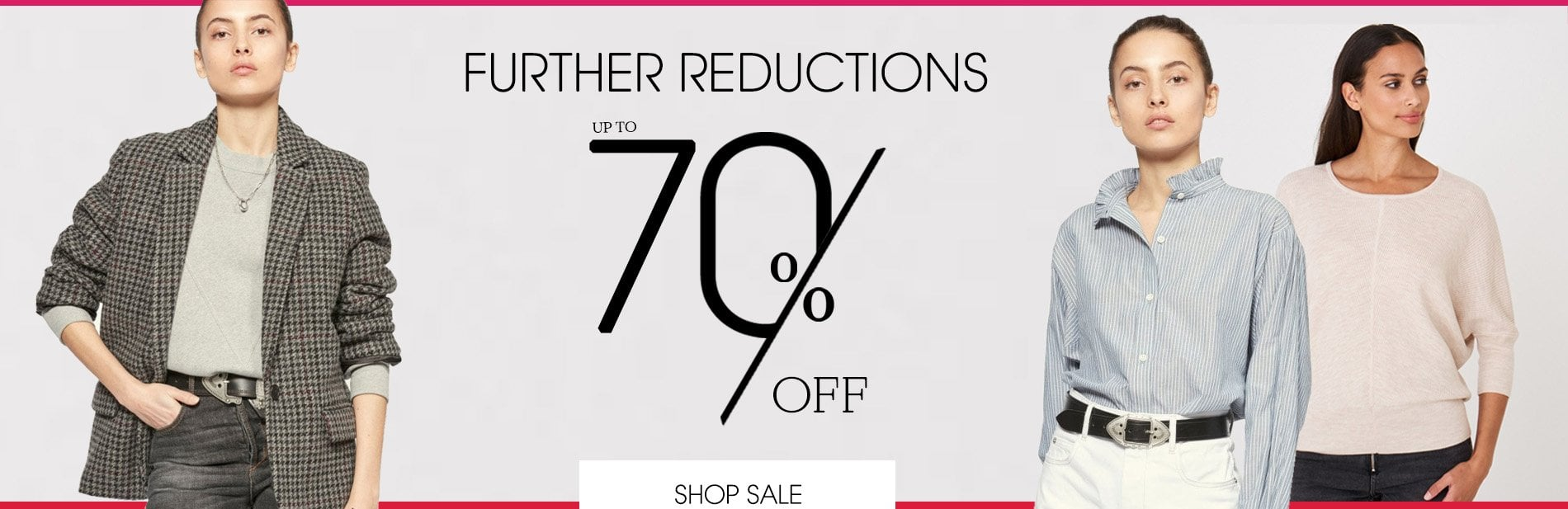 Further Reductions 1