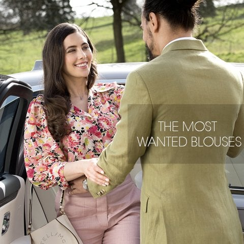 Most wanted blouses