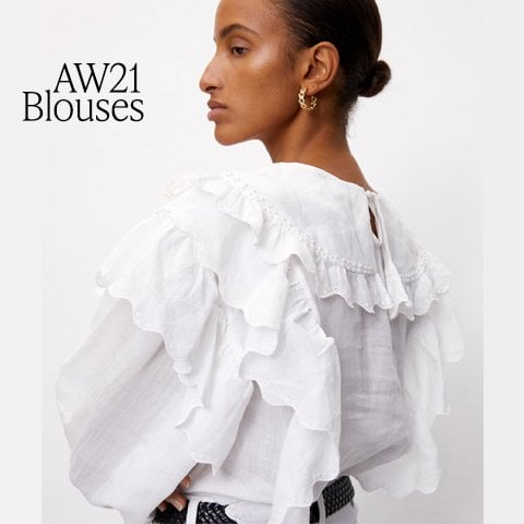 Blouses AW21
