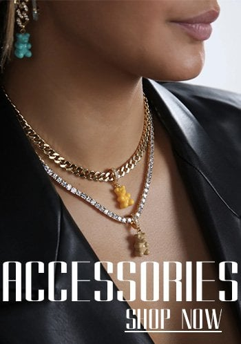 AW21 Accessories