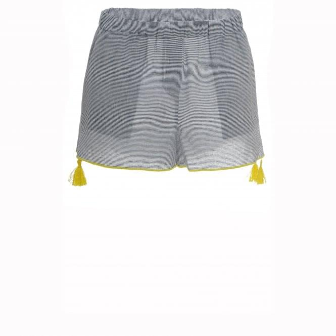 Niko Stripe Shorts