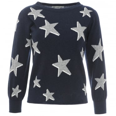 Ocean Star Sweater