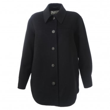 Ottie Shirt Coat