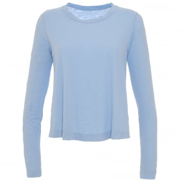 Petria Long Sleeve T-Shirt