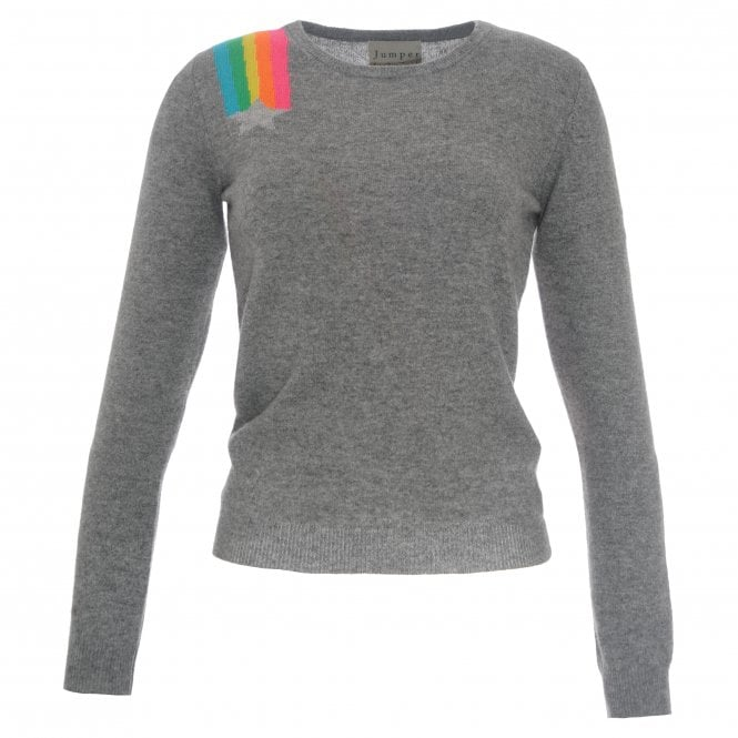 Pot Of Gold Cashmere Sweater