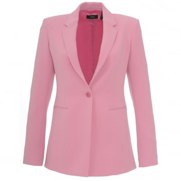 Power Button Blazer