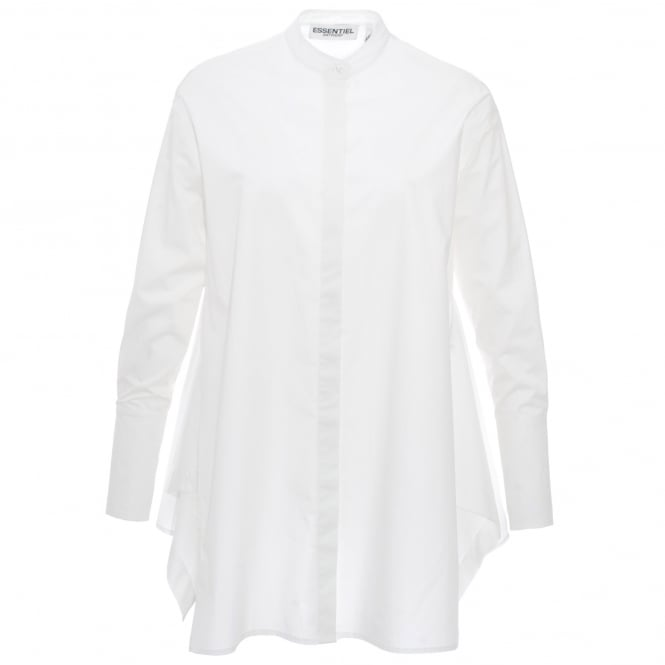 Purity Oversize Shirt