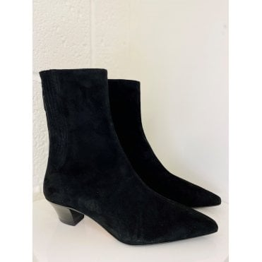 Saint Honore Bootie 45