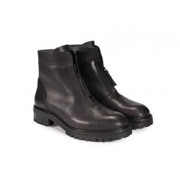 September Zip Boot