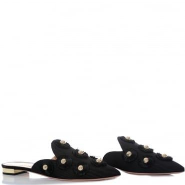 Sunflower Flat Slipper