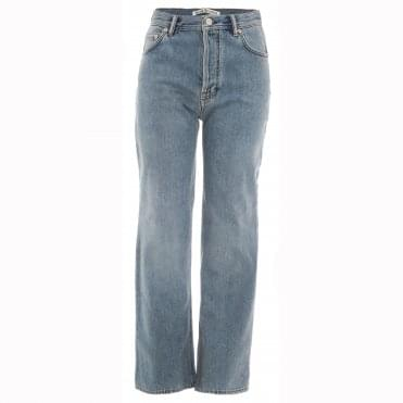 Taguhy Crop Jeans