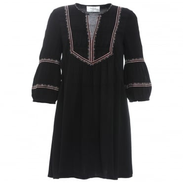 Tale Embroidered Dress