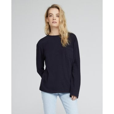 Tate Long Sleeved Tee