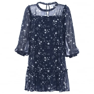 Taya Star Dress