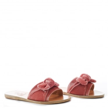 Taygete Bow Sandal