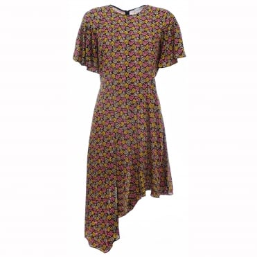 Tilly Print Dress