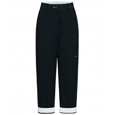 Track Top Stitch Trouser