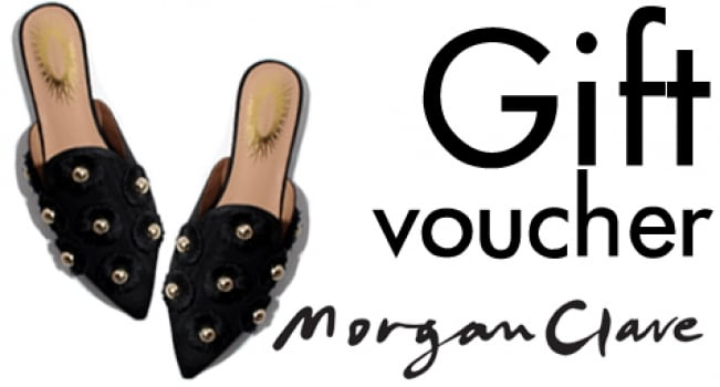 Gift Voucher Shoes