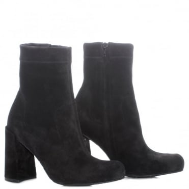 Yarrow Ankle Boots